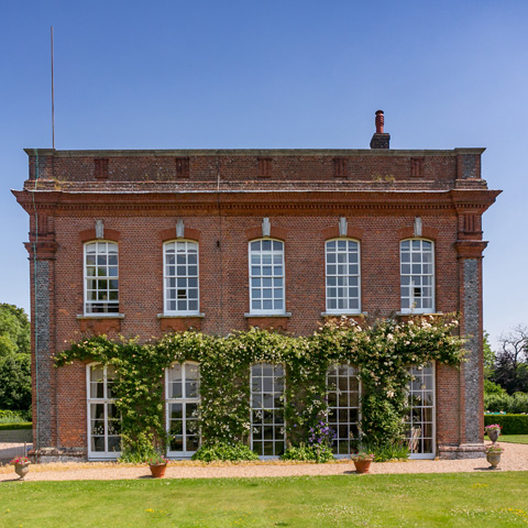 Gaddesden Estate | Historic Estate | Hemel Hempstead