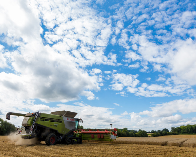 Gaddesden | Farming & Agriculture | Charity & Function | Hertfordshire